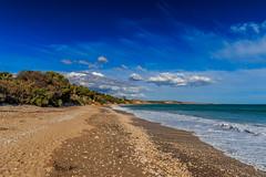 Localit Lumia (grzegorzmielczarek) Tags: italien beach strand italia sicily spiaggia sicilia sizilien sciacca lumia contradadalumia