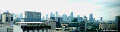 20160703_164158crop 3 (MYW_2507) Tags: skyline cityscape skyscrapers jakarta highrises blokm kebayoranbaru