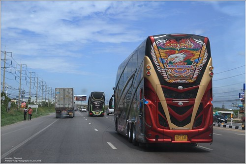 Hua Hin - Thailand ( Jun 2016 )