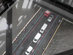 DSCF4165 (thezaremypics) Tags: towerbridge glassfloor london 2016 riverthames glassfloorview