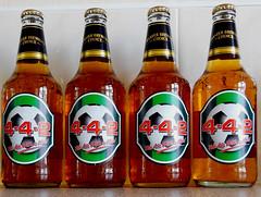 The last four (70023venus2009) Tags: beer atlantic lidl 442 shepherdneame