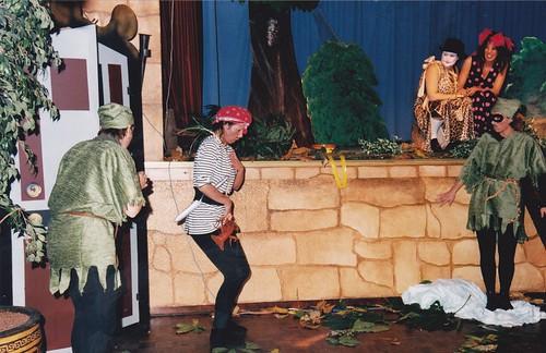 199910 Heer kraai en het gevonden voorwerp (famstuk) 2 kl