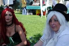 IMGP5796 (i'gore) Tags: cosplay agliana fumetto gioco fiabe trucco maschere mascherata mascherarsi