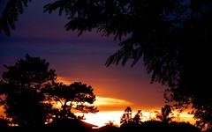 Winter Sunset (hecticskeptic) Tags: camarillo california ca cali markamorgan wintersky clouds sunset evening winter patterns imagedaarklands daarklands