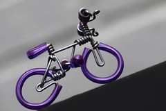 Summer Olympic Sports - Cycling (Peter Branger) Tags: macro macromondays summerolympicsports bicycle cycling miniature canoneos7dmarkii tokina100mmf28atxm100afprodmacro