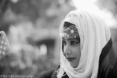 Selfie (KAYUM photography) Tags: woman muslim sunny selfie bangladeshi