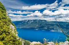 2016 Monte Baldo (jeho75) Tags: sony ilce 7m2 zeiss italy gardasee lago di garda italien monte baldo cima comer hdr wolkenhimmel breathtakinglandscapes yourbestoftoday