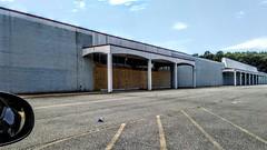 Former Kmart of Richmond, VA (NCMike1981) Tags: kmart kmartofrichmond vacant former empty departmentstore discountstore richmond richmondva va virginia retail store shopping stores shoppingcenter