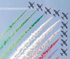 Frecce Tricolori I RAK/GMMX I IMAS 2016 (Y.z) Tags: italyairforce freccetricolori displayteam aviation airshow aerobatic aermacchi aerobaticteam mm54551 mm54517 mm54473 mm55052 mm54505 mm54534 mm55053 mm54518 mm54539 313gruppoaddestramentoacrobatico italianaeronauticamilitare mb339apan aermacchimb339apan aeronauticamilitare ami marrakechmenaraairport moroccanspotters marrakesh marrakechairshow2016 imas2016 internationalmarrakechairshow kechairport kech kechairshow2016 spotting spotters nikon nikonaviation nikonspotters rak rawphotography aviationgeeks avgeeks 30042016