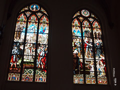 RIGA-29 (e_velo ()) Tags: riga letonia 2016 summer estiu verano latvia olympus e620 travels viatges viajes holybuildings catedrals cathedrals catedrales stainedglass vidrieras vitralls