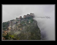 pemandangan dari puncak gunung -freshview -MAHWEET #YEMEN (()) Tags: yemen yemeni yaman