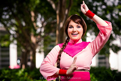 SP_44648 (Patcave) Tags: momocon momocon2016 2016 convention cosplay costumes cosplayers portrait shoot shot canon 1740mm f4 sigma 85mm f14 lens patcave 5d3 atlanta georgia world congress center outdoors hot humid avatar avatarthelastairbender airbender last tylee firebender firenation