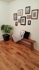 Red Oak (SuperiorFloors) Tags: modern redoak photos collage picturesque floors flooring hardwood