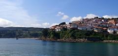 "Lastres, Asturias, Espaa""NWN"" (Caty V. mazarias antoranz) Tags: lastres asturias puertodelastres principadodeasturias costasasturianas cantbrico mar salitre pescado aguasalada nwn"