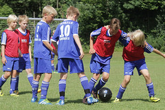 Feriencamp Neumnster 28.07.16 - c (7) (HSV-Fuballschule) Tags: hsv fussballschule feriencamp neumnster vom 2507 bis 29072016
