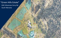 Lot 3, 1041 Wisemans Ferry Rd, South Maroota NSW