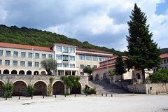 Vellas Ecclesiastic school (papathm) Tags: epirus chusrch kalpaki ioannina ioanninaepirus greece gr