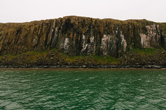 Cliff landscape (danielfoster437) Tags: svalbard coastline landscape spitzbergen kste spitsbergen kustlijn landschap klip landschaft cliff klippe