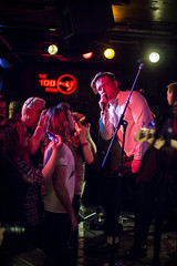 The Carnabys Album Release Gig (BT Film) Tags: music gig carnabys toomuch neverenough 100club london shortlist
