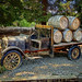 "Antique Wine Delivery Truck • <a style=""font-size:0.8em;"" href=""http://www.flickr.com/photos/33546543@N00/29192862515/"" target=""_blank"">View on Flickr</a>"