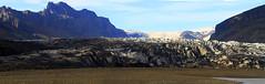Skaftafell Glacier (Matt Champlin) Tags: skaftafell glacier warming ice melt melting canon 2016 people life travel summer summertime exotic nature peaceful hiking walking adventure exploration mountains glacial