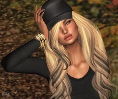 LOOKS NO. 390: DEAD END ROAD (violettes.closet) Tags: fluffyandfierce deliriumstyle wowskins ikon phoenix phoenixhair slink catwa ryca nantra sl slfashion slfashionista slevents slavatar secondlife secondlifefashion secondlifefashionista secondlifeavatar secondlifeevents