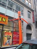 Inflatable Tube Man Spirit Halloween 2016 Store NYC 5815 (Brechtbug) Tags: orange wacky waving inflatable arm flailing tube man sky dancer spirit halloween 2016 store 48th street near 6th ave nyc costume mask stores upper west side manhattan new york city ben cooper halco collegeville logos costumes masks holidays holiday warning villain 60 60s 1960s animated cartoon animation cartoons vintage 50s 70s 80s st 09252016 september poster ad advertisement ads