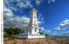 Point Abino Lighthouse (jwvraets) Tags: lighthouse pointabino pointabinolighthousepreservationsociety historicsite lakeerie crystalbeach exterior opensource hdr luminance rawtherapee gimp nikon d7100 nikkor1224mm