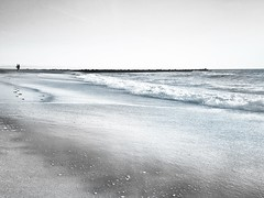 North Sea - Denmark (Thyborn) (sylwia.photography) Tags: jol