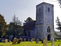 Holton, Oxfordshire (Oxfordshire Churches) Tags: uk england unitedkingdom churches panasonic oxfordshire anglican cofe holton churchofengland mft micro43 microfourthirds lumixgh3 johnward