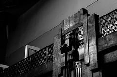 .. (Victor Aparicio Aquiles) Tags: bw mexico nikon df artes bellas palacio d5100
