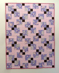 Mod Baby (alidiza) Tags: quilt patchwork sisboom jenniferpaganelli