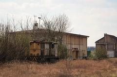 662432 (yann.train) Tags: france train de diesel ns traction railway abandon locomotive bb alstom infra sncf spoorwegen ttx annexe nederlandse thermique 2432 abandonne rform vaires exns archologieferroviaire 662432 bb662432 srie2400