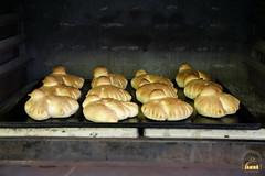 9. «Жаворонки» в святогорской пекарне