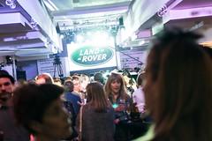 hipódromo de la Zarzuela - Land Rover 275
