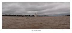 Amazonas (Zudzowne) Tags: brazil panorama peru clouds river colombia pano olympus cruiseship e30 amazonas zudzowne patrickbeintema