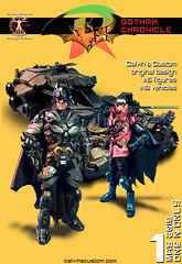 Calvin's Custom 1/6 original design Batman & Robin custom figures (Calvin's Custom) Tags: robin hongkong batman joker 16 dccomics gotham riddler darkknight harleyquinn arkham onesixthscale customactionfigures customizer calvinlo calvinscustom
