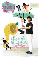affiche-Aurelie