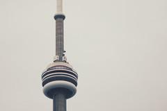 iconic (thatgirlwiththekicks) Tags: 6 toronto ontario canada cntower canadian iconic yyz 416 thesix the6