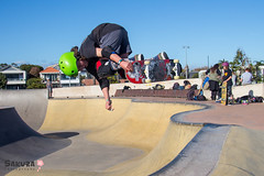 St.Kilda Skate Space Marina Reserve (jennyriordan545) Tags: st marina space reserve skate kilda