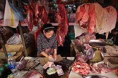 Flickr_Bangkok_Klong Toey Markey-21-04-2015_IMG_9538 (Roberto Bombardieri) Tags: food thailand market tailandia mercato klong toey