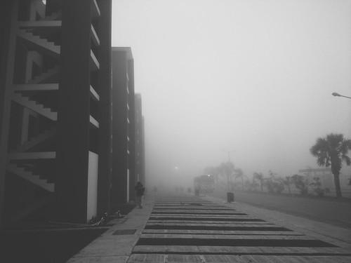 Último día de lluvias