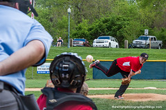 STRIKE ONE (The Wright Photography of Things) Tags: baseball littleleague