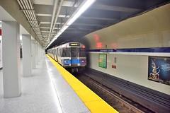 DSC_1540 (billonthehill2001) Tags: boston subway mbta governmentcenter greenline blueline