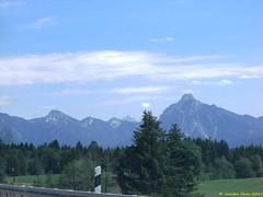 Neuschwanstein_07_06_2012_14 (Juergen__S) Tags: neuschwanstein castle disney cinderella bavaria bayern alps landscape outdoor mountain