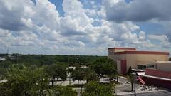 Lakeland, Florida landscape (2 - 3) (Stephenie DeKouadio) Tags: landscape landscapephotography sky clouds florida trees seasons green rippleclouds ripples outdoor urban