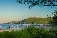 (Boris Genov) Tags: greece hellas stpanteleimon sea fortress