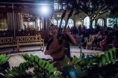Dominic Gaudious at Disney Springs (mwjw) Tags: disneysprings downtowndisney disneyworld orlando florida mwjw markwalter nikond800 dominicgaudious nikon nikon24120mm