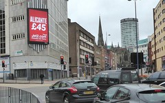 Site Audits 2016 Image 169 (OUTofHOME.net) Tags: ooh dooh uk billboards posters july2016 jet2com