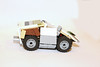 PWNmobile (Side) (mister_hashtag) Tags: lego post apocalypse pwnmobile tiles car vehicle automobile model small plastic